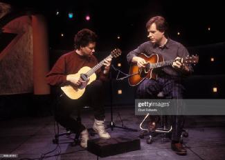 有谱 Leo Kottke:只有离开吉他离开音乐才会让我死去