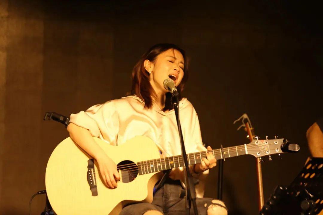 Gibson 2021 WAGF指弹歌手大赛开战